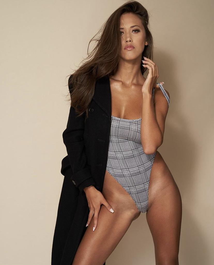 Polina Egorov